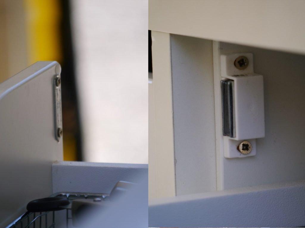 T5 Küchenblock Bauen