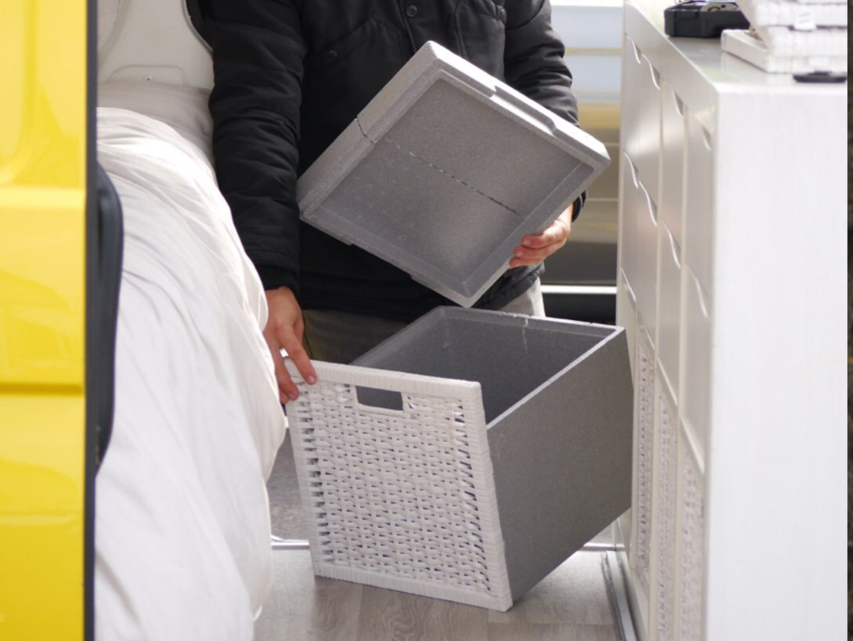 T5 Küchenblock Kaufen Oder Bauen Vw T5 Camper Ausbau