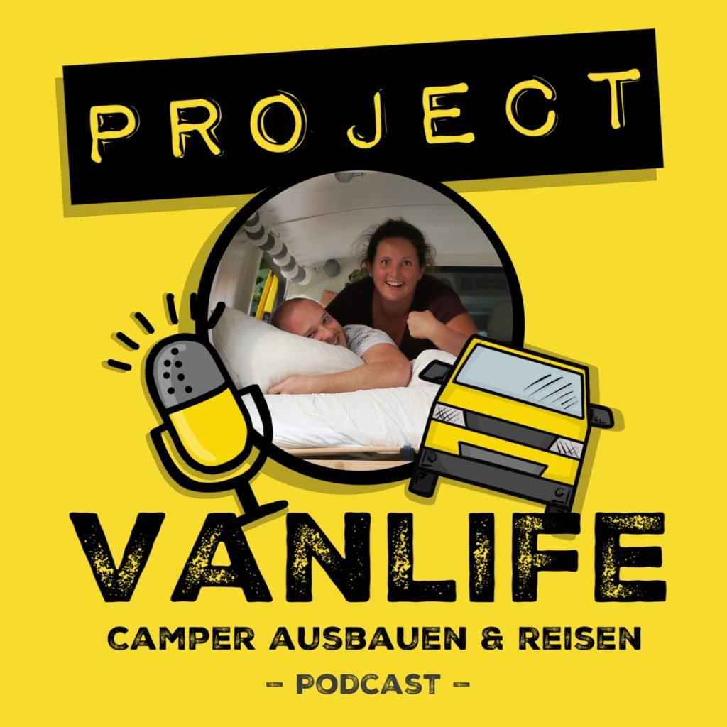 Project Vanlife Podcast